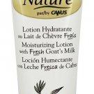 Canus Nature Moisturizing Lotion Olive Oil & Wheat Proteins - 2.5 oz. (75ml)
