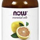 NOW Foods, Grapefruit Oil 4 fl oz