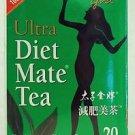 PRINCE OF PEACE TEA,ULTRA DIET MATE, 20 BAG