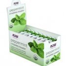 Now Foods Peppermint Completely Kissable™ Lip Balm - 32 Pack