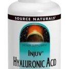 Source Naturals, Hyaluronic Acid Injuv, 70mg, 30 softgels