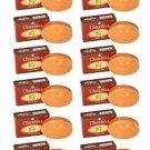 12 Bars of Chandrika Soap Sandal Soap - 75g