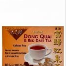 Prince of Peace, Dong Quai & Red Date Instant Tea, 10 teabags