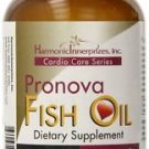 Harmonic Innerprizes Pronova Fish Oil Omega-3 - 120 Softgels