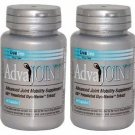 2 Pack Lane Labs AdvaJoint Advanced Joint Mobility Supplement - 60 Caps