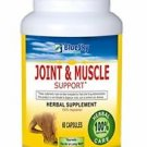 Blue Sky Herbal, Joint & Muscle Support, 100% Vegetarian, 60 caps