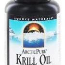 Arctic Pure Krill Oil 500 mg Source Naturals, Inc. 120 Softgel