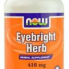 Now Foods, Eyebright Herb, 410 mg, 100 Capsules