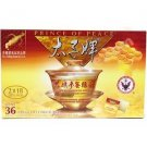 Prince of Peace American Wisconsin Ginseng Root Tea with Honey (36 bags) 10.8 oz
