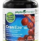 Phyto Therapy CranEze 12x Cranberry Juice Concentrate 1500mg - 50 Vegecaps
