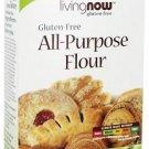 Now Foods All-Purpose Flour Gluten-Free - 17 oz (482 g)