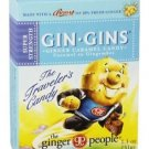 NEW GINGER PEOPLE GINGINS BOOST,CNDY,SUPER, 1.1 OZ (Pack of 12)