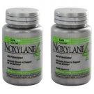 2 Pack Lane Labs -  Noxylane 4 - 250mg 50 capsules