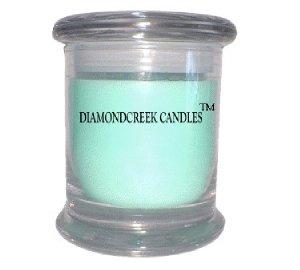 100% Soy 12.5 oz Jar Candles - Basil Sage Mint
