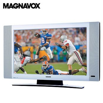 "32"" WIDESCREEN HD LCD TELEVISION"
