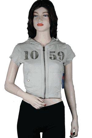 Jacket # wwcJT56412FeatherGray