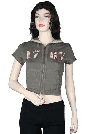 Jacket # wwcJT56412MajorBrown