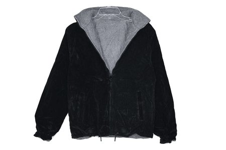 Man's Jacket # wwcJB335Black