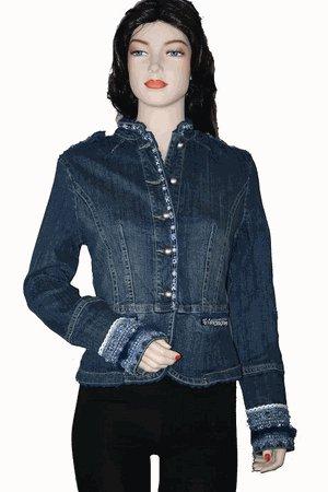 Jacket # wwcJ261255