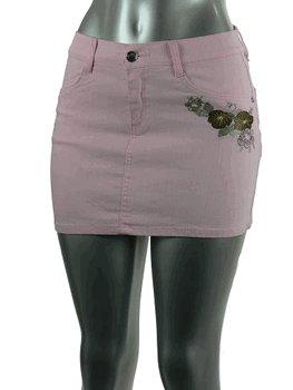 Skirt Light Pink