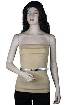 Halter Top with belt
