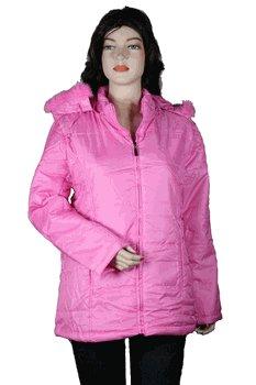 Jacket Item# J009Pink
