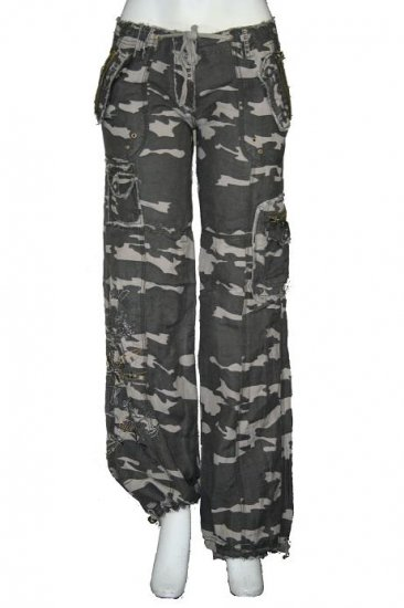 Pants # Ps555060Army