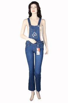 Jeans Overal # JO7512Naviblue