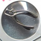 DOUBLE GOOD LUCK & WISHES w/ THIS STERLING DOUBLE WISHBONE CHARM or PENDANT