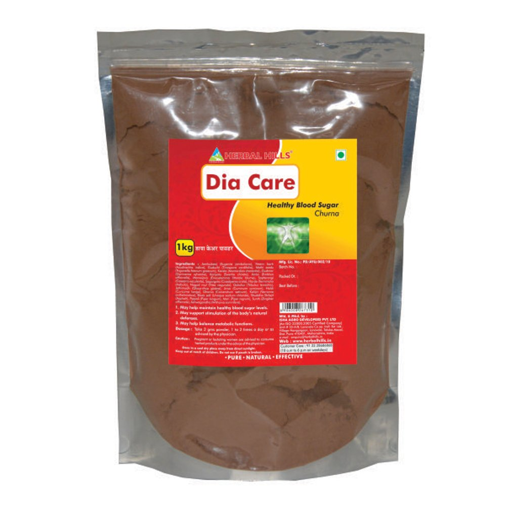 Dia Care Churna - 1 kg