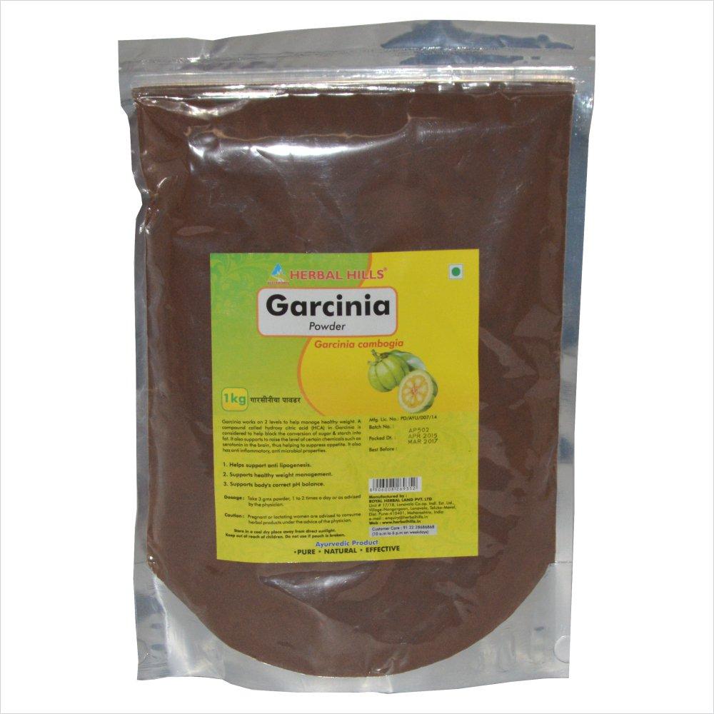 Garcinia Garcinia cambogia Powder - 1 kg