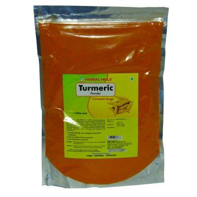 Turmeric Curcuma longa Powder - 1 kg