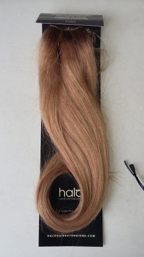"""16"""" Mixed Blond 100% Indian Remy Human Hair Colour #18/613"""