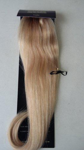 "16"" Swedish Blonde Light Blond Mix"