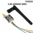 FPV 5.8G 600mw Sender TS5828 32CH Transmitter TX Immerson Fatshark Boscam RP-SMA