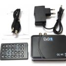 USB Digital Satellite DVB-S TV Tuner Receiver Box DVR for Laptop PC