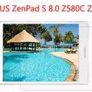 3X LCD Guard Shield Screen Protector For Asus zenpad S 8.0 Z580C Z580CA Tablet