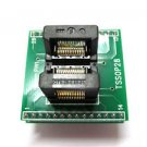 TSSOP28 to DIP28 programming  ZIF Adapter support for BR95010,BR95020,BR95040
