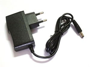 EU 5V AC/DC Wall Power supply Adapter for Linksys AD 5V/2F (PSM11R-050)