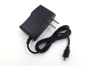 2A AC/DC Power Adapter Charger For Samsung Galaxy Tab 3 Lite SM-T110 T111 Tablet