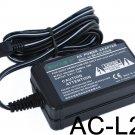 AC/DC Battery Power Charger Adapter For Sony Camcorder DCR-DVD653 E DCR-DVD608 E