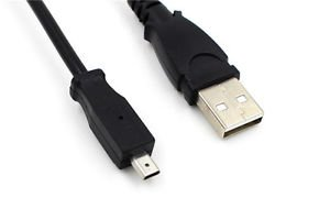 USB PC Data Sync Cable Cord Lead For Kodak EasyShare camera Z 1012 IS Z1012 IS