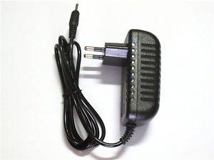 EURO 12V 2A Adaptor Charger for Ainol NOVO10 Hero Dual Core Vido N90 CUBE U9GT2