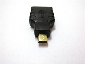 Micro To HDMI Cable Converter Adapter For Nikon 1 V3 J4 S2 J5 1V3 1J5 Camera