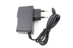 EU Adapter Charger for Tascam PS-P520 DR-1 GT-R1 DR-100 MP3 CD2 Guitar Trainers