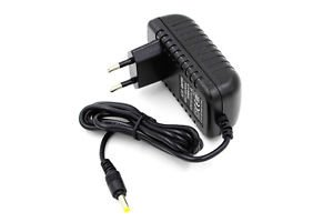 AC/DC EU Adapter Power Supply Wall Charger Cord for Arizer Solo Portable Vape