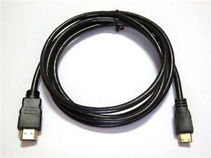 1080P mini HDMI HD TV Video Cable Cord For RCA Cambio W1162 W116 W101 V2 Tablet