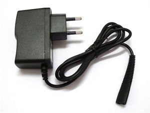 EU AC/DC Power Adapter Charger Cord for Braun Series 5 ContourPro 510