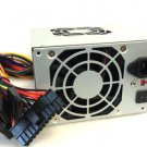 600 WATT 600W POWER SUPPLY PSU Brick for Intel AMD System Quiet Dual Fan SATA    EJ