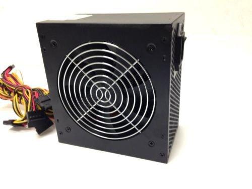 450 Watt Quiet 120mm Fan ATX Computer PC Power Supply     EJ